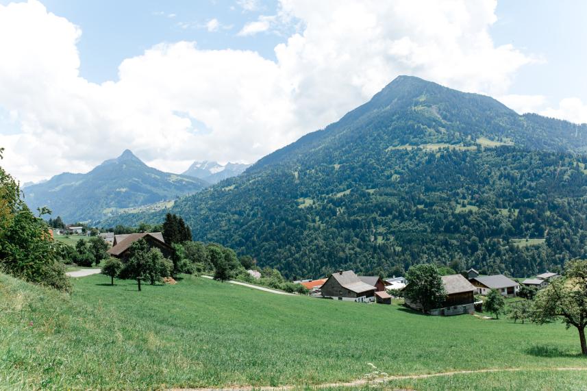 Hochzeit in Österreich
