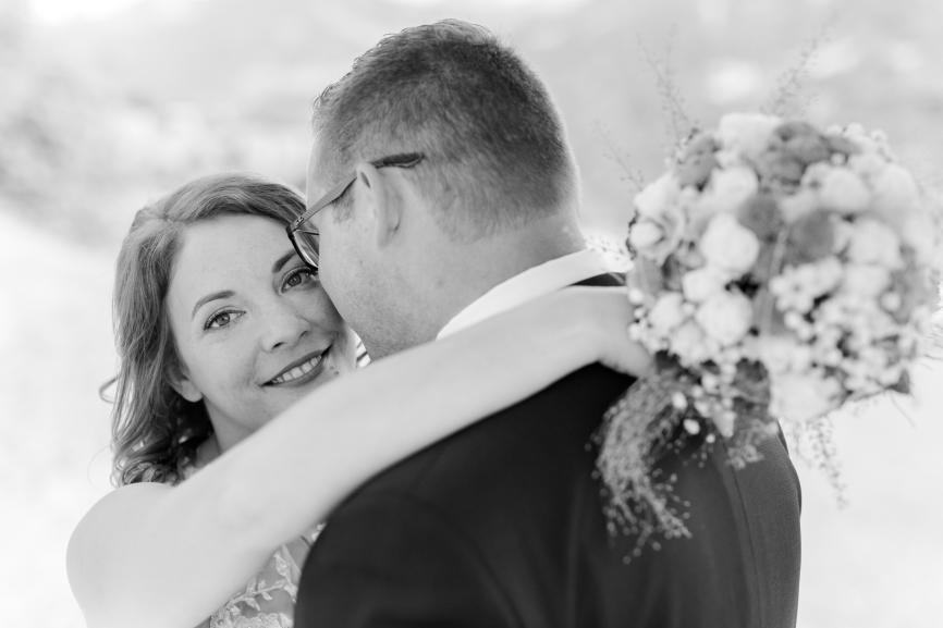 Hochzeit in Österreich Thüringerberg
