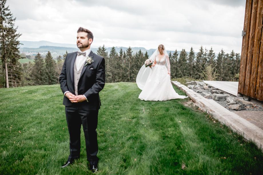 Heiraten Berghotel Jägerhof Isny Allgäu