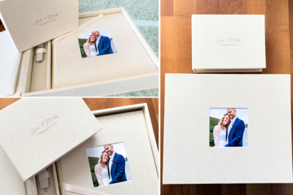 Fotoalbum Hochzeit Hochzeitsfotograf